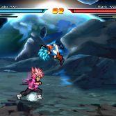 Dragon Ball FighterZ Mugen - Screenshot