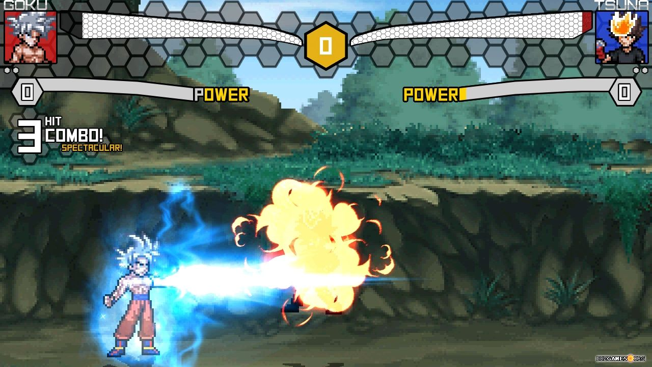 Summary -> Naruto Mugen Storm 5 Download Dbzgamesorg