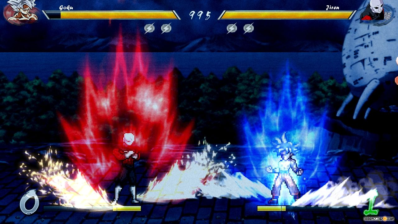 Dragon Ball FighterZ Climax - Download - DBZGames.org