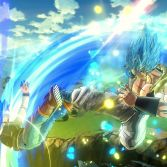Dragon Ball Xenoverse 2 - Screenshot