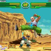 Hyper Dragon Ball Z - Screenshot