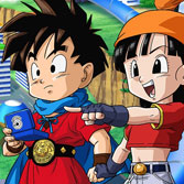 Dragon Ball Fusions coming to Europe