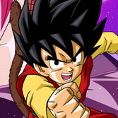 Dragon Ball Heroes Ultimate Mission X: First commercial