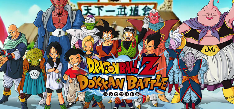 Dragon Ball Z Dokkan Battle: 130 Million Global DLs Celebration Events