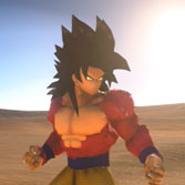 Dragon Ball Unreal: New Trailer