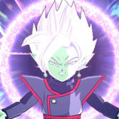 Dragon Ball Fusions is available in Europe and Australia