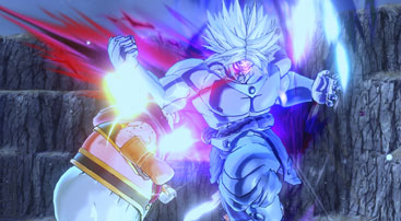 Dragon Ball Xenoverse 2: DLC Pack 2 release date, new details and screenshots