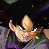 Dragon Ball Z Dokkan Battle - The Darkness Shrouding the Future event, new SSR Goku Black