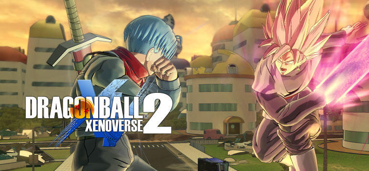 Dragon Ball Xenoverse 2: DLC 3 is coming in April, details + screenshots