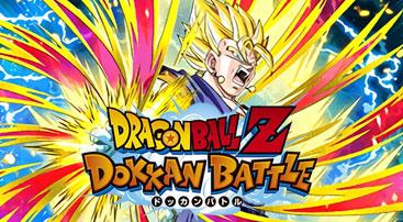 Dragon Ball Z Dokkan Battle: 150 Global downloads reached!