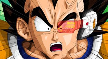 Mega House's new Dragon Ball Z VR Headset