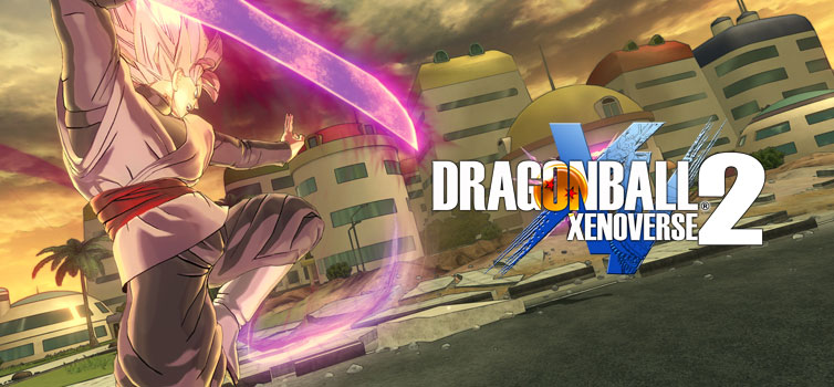 Dragon Ball Xenoverse 2: DLC 3 release date, gameplay videos