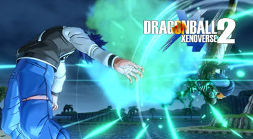 Dragon Ball Xenoverse 2: DLC Super Pack 3 is now available
