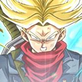 Dragon Ball Z Dokkan Battle: Future Trunks Saga