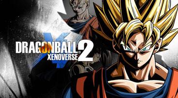 Dragon Ball Xenoverse 2: 50% off on Steam