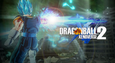 Dragon Ball Xenoverse 2: DLC Pack 4 new scan and screenshots