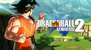 Dragon Ball Xenoverse 2: First screenshots from Nintendo Switch