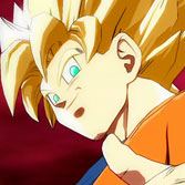 Dragon Ball FighterZ: First official gameplay video