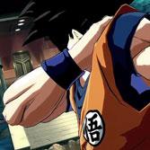 Dragon Ball FighterZ: We know control scheme