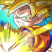Dragon Ball Z Dokkan Battle: The Super Guy in the Galaxy event