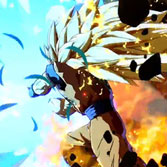 Dragon Ball FighterZ: The game is only 20 percent complete, another Producer interview