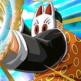 Dragon Ball Z Dokkan Battle: The Masked Martial Artist event started