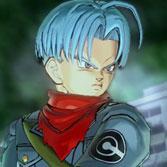 Dragon Ball Xenoverse 2: DLC 4 Free update screenshots