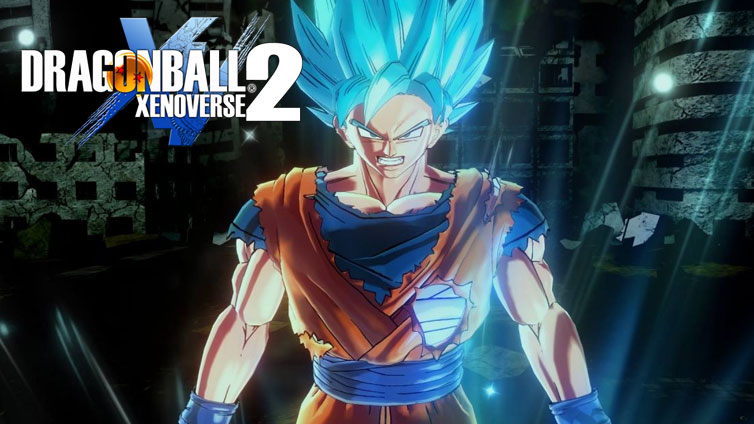 Dragon Ball Xenoverse 2: Free update details, TP Medal Shop schedule