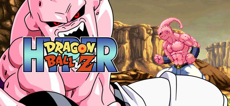 Hyper Dragon Ball Z: Super Buu released, how to download and add to the game