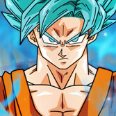Dragon Ball FighterZ: SSGSS Goku and Vegeta, Androids 16 and 18, story mode, up to 6 players online