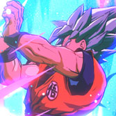 Dragon Ball FighterZ: SSGSS Goku and Vegeta trailer