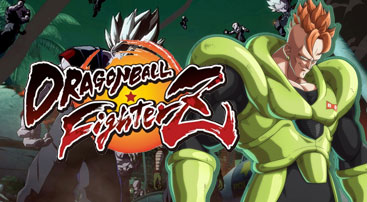 Dragon Ball FighterZ: Yamcha, Tien and new female Android