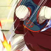 Dragon Ball FighterZ: Tokyo Game Show 2017
