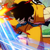 Dragon Ball FighterZ: New stage revealed