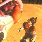 Dragon Ball Xenoverse 2: Dabura and Super Buu (Gohan Absorbed) trailer