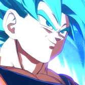 Dragon Ball FighterZ: Gameplay from Developer's best players