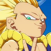 Dragon Ball FighterZ: Gotenks trailer