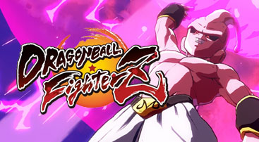 Dragon Ball FighterZ: Gotenks, Gohan, Buu, and Arcade Mode screenshots