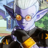 Dragon Ball Xenoverse 2: A new mysterious character and new costumes