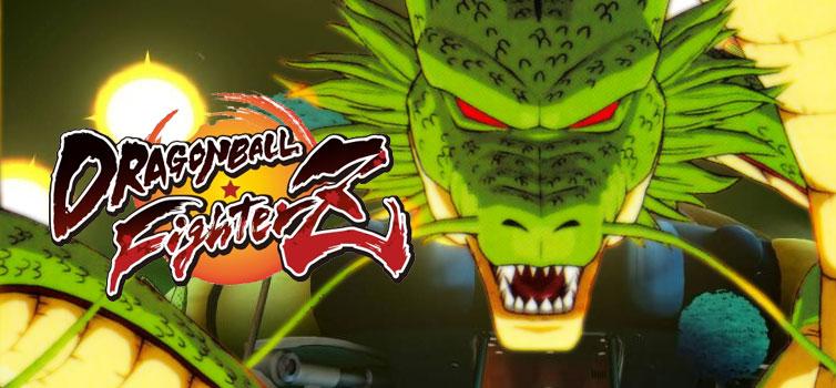 Dragon Ball Fighterz Goku Black Beerus Hit Shenron