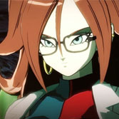 Dragon Ball FighterZ: Android 21 in a new form is last confirmed playable character