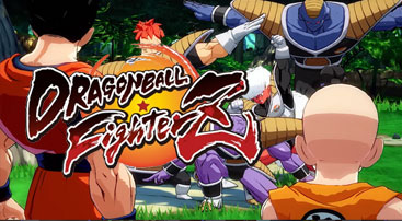 Dragon Ball FighterZ is now available!