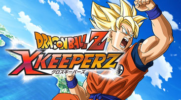 Dragon Ball Z X Keeperz: V-Jump scan reveals new details about the game