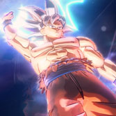 Dragon Ball Xenoverse 2: Goku Ultra Instinct and Extra Story screenshots