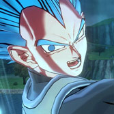 Dragon Ball Xenoverse 2: Free update with SSGSS transformation is now available