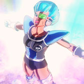 Dragon Ball Xenoverse 2: Launch trailer for the latest free update