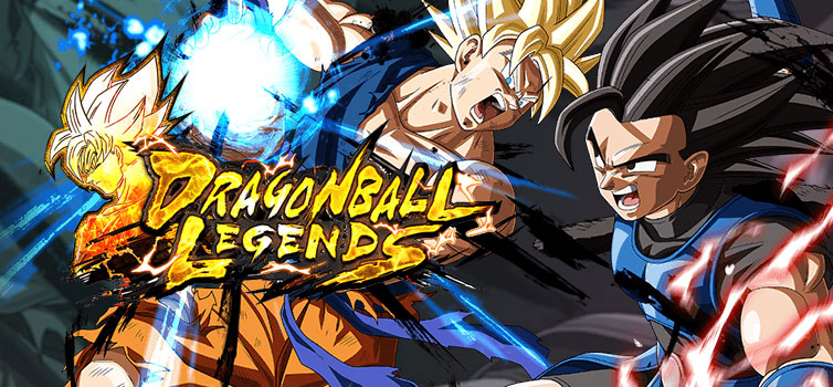 Dragon Ball Legends: New mobile game launches this summer