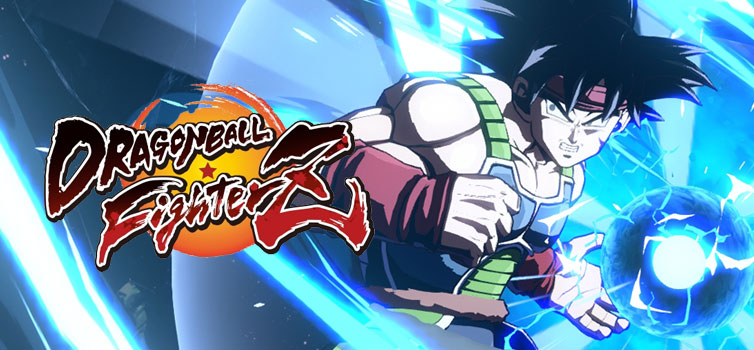 Dragon Ball FighterZ: Broly and Bardock costume colors, Lobby avatars, Z Stamps