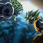 Dragon Ball FighterZ: Broly and Bardock DLC launch trailer
