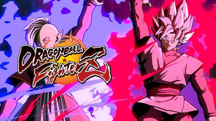Dragon Ball FighterZ: Fused Zamasu announced